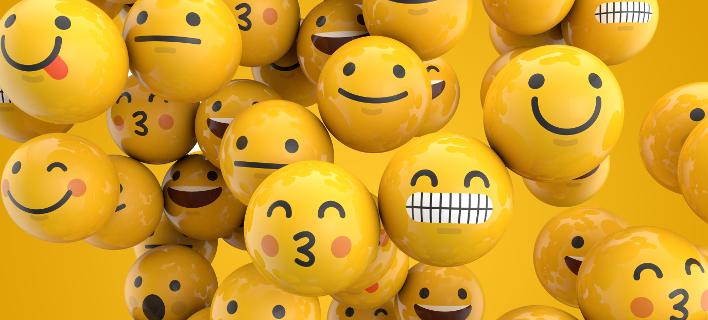 Emojis /Φωτογραφία: Shutterstock