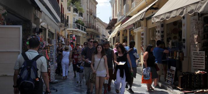 Eργάνη: Μειοψηφία οι θέσεις πλήρους απασχόλησης
