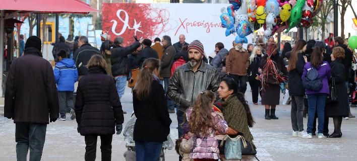 Αντίδραση ΕΣΕΕ για την ανακοίνωση ΣΕΛΠΕ/ Φωτογραφία: Eurokinissi