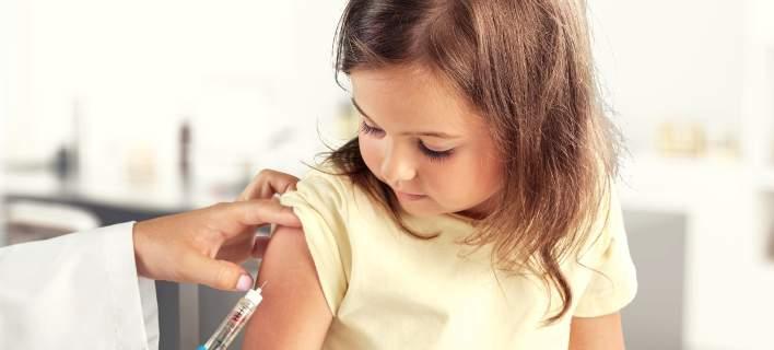 Μεσσηνία: Θερίζει η ιλαρά στα παιδιά -Νέο κρούσμα σε 5χρονη