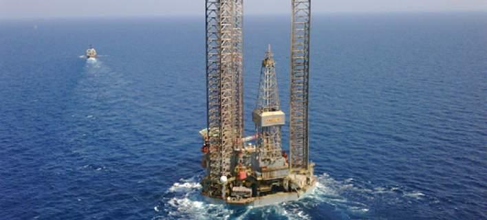 Energean: Εγκρίθηκε το σχέδιο για την ανάπτυξη των δύο κοιτασμάτων φυσικού αερίου στο Ισραήλ
