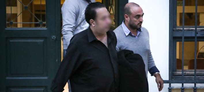 «Ο ενεχυροδανειστής θα αποφυλακιστεί τη Δευτέρα», δήλωσε ο κ. Κούγιας/ Φωτογραφία: EUROKINISSI- ΒΑΣΙΛΗΣ ΡΕΜΠΑΠΗΣ