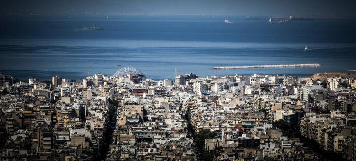 Εως τις 31 Αυγούστου τα «ραβασάκια» του ΕΝΦΙΑ για χιλιάδες ιδιοκτήτες ακινήτων θα αναρτηθούν στο taxis-Φωτογραφία: Eurokinissi/Γιάννης Παναγόπουλος