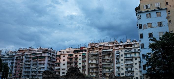Ακίνητα στη Θεσσαλονίκη/Φωτογραφία: Sooc