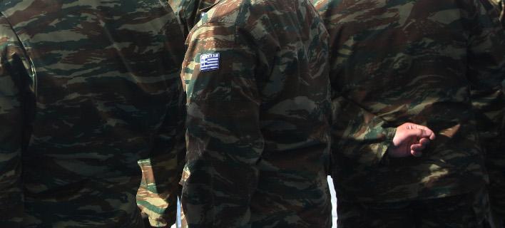Ενστολοι (Φωτογραφία: Εurokinissi/ Γιάννης Παναγόπουλος)