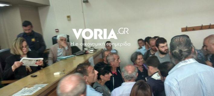 Φωτογραφία: Voria.gr