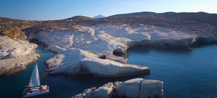 ΕΟΤ «Greece – A 365 Day Destination»