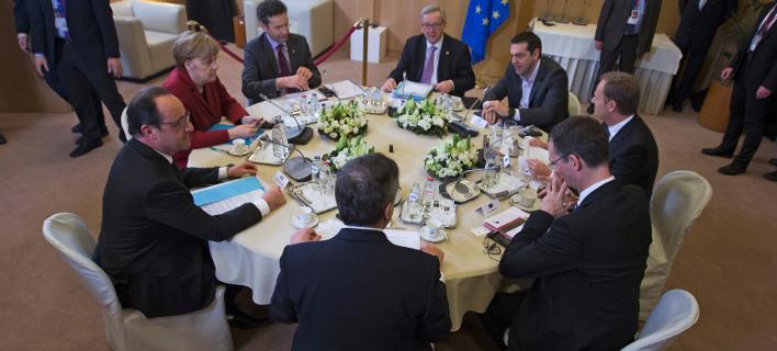 Τα αμερικανικά ΜΜΕ για την επταμερή συνάντηση: Πως σχολιάζουν τον συμβιβασμό