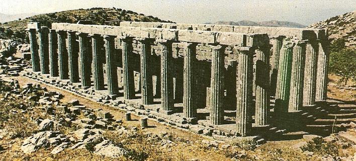 «Πράσινο φως» για την πρόσληψη φυλάκων στον ναό του Επικούρειου Απόλλωνα