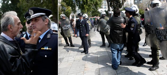 Στοιχειώνει την κυβέρνηση το Μακεδονικό -Γιούχα και προσαγωγές στις παρελάσεις