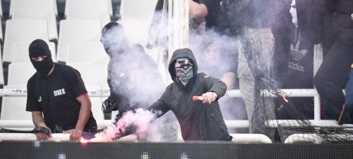 ΦΩΤΟΓΡΑΦΙΑ: ΑΝΤΩΝΗΣ ΝΙΚΟΛΟΠΟΥΛΟΣ / EUROKINISSI