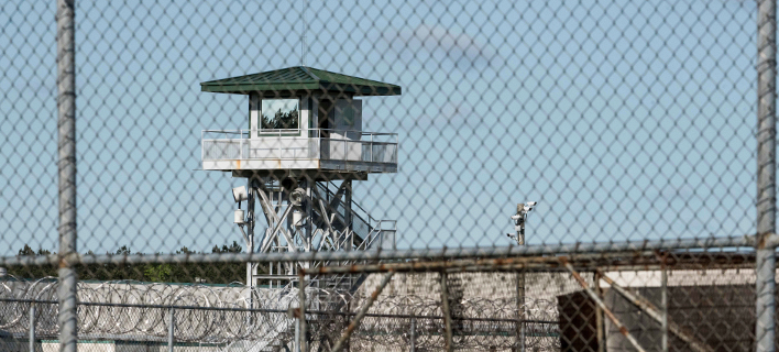Εξέγερση σε φυλακή της Νότιας Καρολίνας -Επτά νεκροί, 17 τραυματίες [εικόνες]