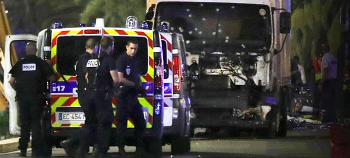 Βρετανία: Οδηγία προς τους Βρετανούς που βρίσκονται στη Γαλλία μετά την επίθεση στη Νίκαια