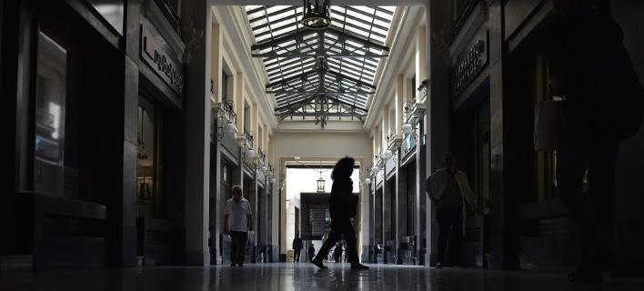 Λιτότητα διαρκείας και μεταρρυθμίσεις για «πολλά χρόνια»-Τι προβλέπει το Επικαιροποιημένο Μνημόνιο / Φωτογραφία: Eurokinissi: Τατιάνα Μπόλαρη