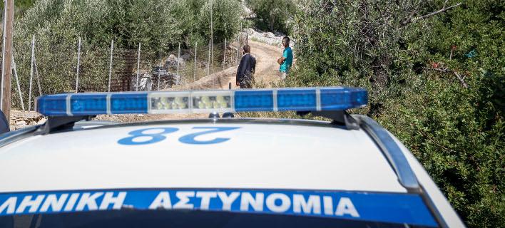 Περιπολικό (Φωτογραφία: EUROKINISSI/ΓΙΩΡΓΟΣ ΚΟΝΤΑΡΙΝΗΣ)