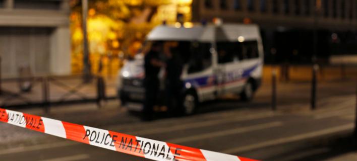 επίθεση στη Γαλλία/Φωτογραφία: AP