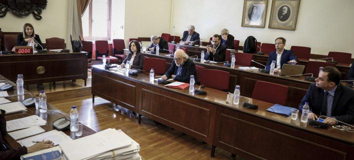 «Οχι» σε άρση ασυλίας του Πάνου Καμμένου για tweet εναντίον του Σταύρου Θεοδωράκη