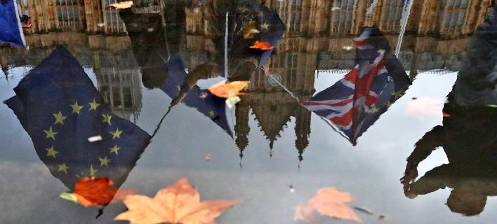 Μία στις τρεις επιχειρήσεις εγκαταλείπει το Λονδίνο λόγω Brexit