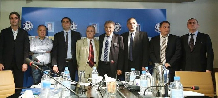 Εως τις 31 Μαΐου 2017 η διοικούσα επιτροπή στην ΕΠΟ - Επιστολή της FIFA