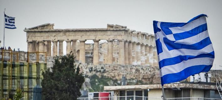 εποπτεία για την Ελλάδα/Φωτογραφία: Eurokinissi