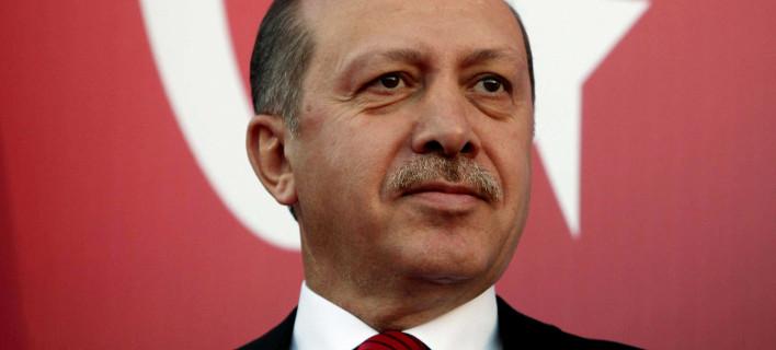 Ερντογάν στο CNN: Η Ευρώπη δεν έχει καταλάβει τι είναι οι τζιχαντιστές