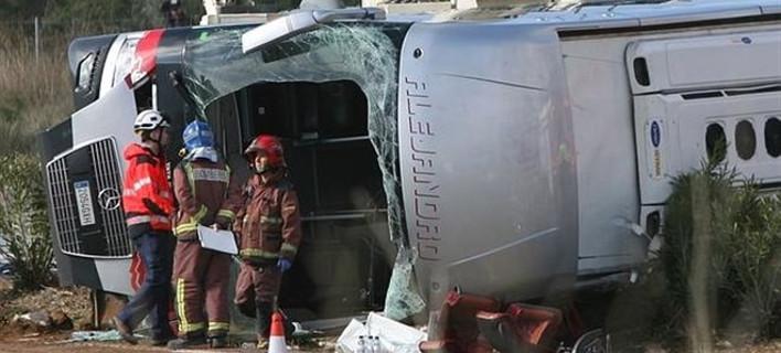 Μια 23χρονη από τον Βόλο ανάμεσα στους τραυματίες του δυστυχήματος στη Βαρκελώνη με τους 13 νεκρούς