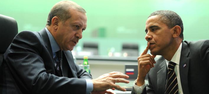Στα άκρα ο Ερντογάν με τις ΗΠΑ – Επιτέθηκε σε Αμερικανό στρατηγό
