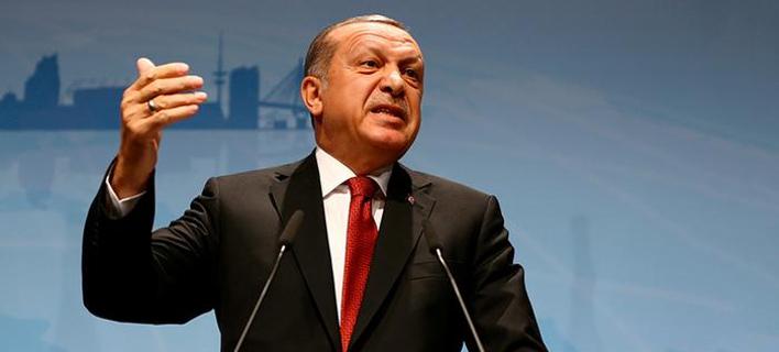 Πού το πάει ο Ερντογάν με την Κύπρο -Τι κρύβει ο «χρησμός» για σχέδια Β' και Γ'