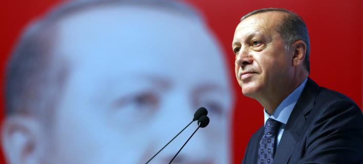 Ο Ερντογάν θέλει να κάνει προεκλογική καμπάνια στη Γερμανία -Ηδη άρχισε η γκρίνια
