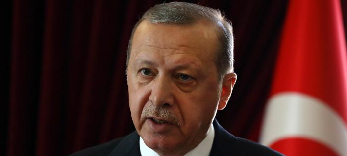 Νέες απειλές Ερντογάν για το δημοψήφισμα ανεξαρτησίας του ιρακινού Κουρδιστάν