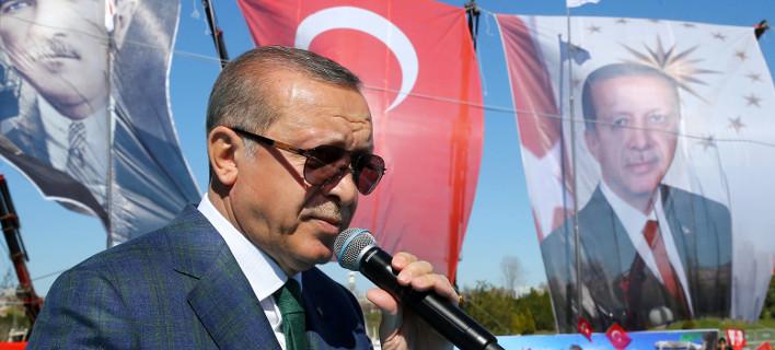 Φωτογραφία: Kayhan Ozer/AP