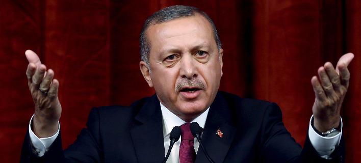 AP Photo/Kayhan Ozer Presidential Press Service, via AP Pool