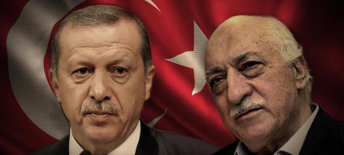 Σατανικός Ερντογάν -Μετατρέπει το πατρικό του Γκιουλέν σε δημόσιες τουαλέτες