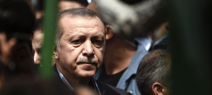 Liberation: Στην Τουρκία,  μόνο το πραξικόπημα του Ερντογάν πέτυχε