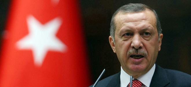 Ο Ερντογάν σταματάει τις δημόσιες εμφανίσεις για να ξεκουράσει τη φωνή του
