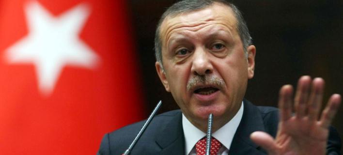 Ο Ερντογάν απαντά στον Ομπάμα: Λυπάμαι για τα σχόλιά του