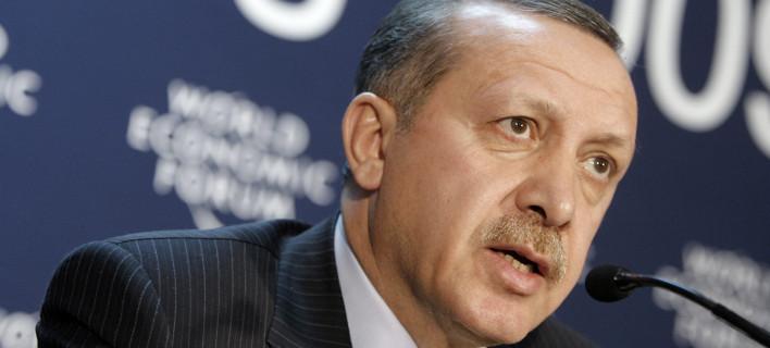 Ερντογαν,Τσιπρα,Συγκρατημενος,Πολιτικη,Σηκωνει,Συναισθηματισμους