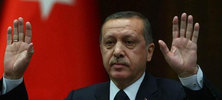 Ερντογάν: Η Γερμανία του Χίτλερ είχε αποτελεσματικό προεδρικό σύστημα!