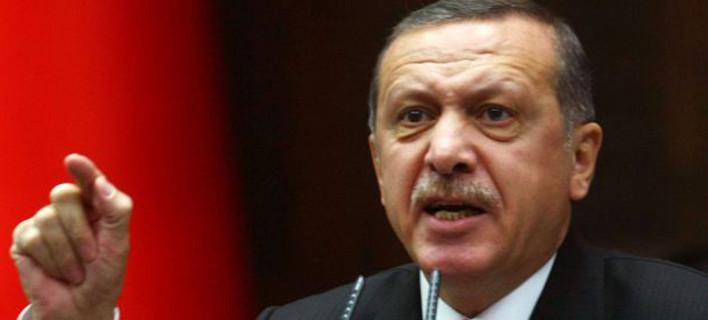 Αυστηρό μήνυμα Ερντογάν σε Ομπάμα: Δώστε μας τον Φετουλάχ Γκιουλέν
