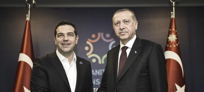 «Κλείδωσε» η επίσκεψη Ερντογάν για 7 και 8 Δεκεμβρίου -Θα πάει και στη Θράκη