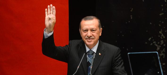Νέα πρόκληση Ερντογάν: Αλυτρωτικές αναφορές και για τη Δυτική Θράκη!