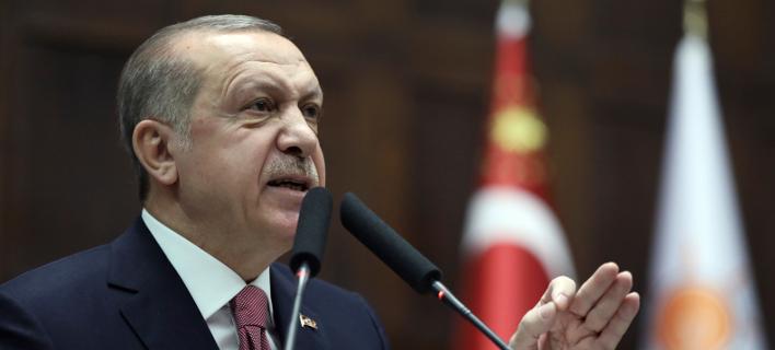 Ο Eρντογάν προαναγγέλλει ποινικοποίηση της μοιχείας στην Τουρκία