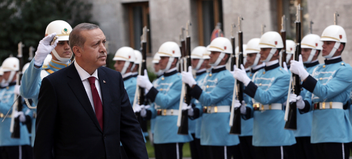 Έρευνα επιβεβαιώνει όσα ΟΛΟΙ υποπτευόμασταν - Το αποτυχημένο πραξικόπημα στην Τουρκία το σκηνοθέτησε ο Ερντογάν
