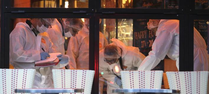 Νέα στοιχεία για τους μακελάρηδες του Παρισιού -Ερευνες και συλλήψεις