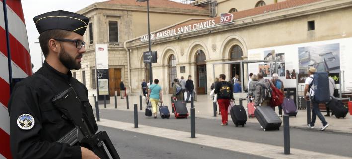 Γαλλία: 5 προσαγωγές υπόπτων μετά την ανακάλυψη αυτοσχέδιου εκρηκτικού μηχανισμού