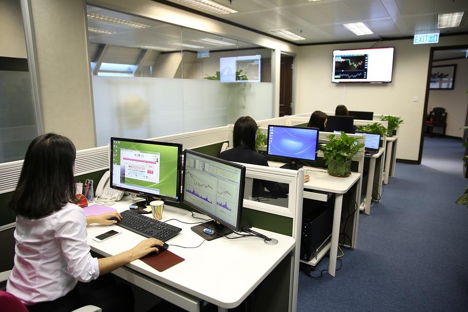 Επιδότηση εργοδοτών για διατήρηση θέσεων εργασίας προβλέπει νέα  απόφαση Φωτογραφία  Pixabay cbeaff74e82