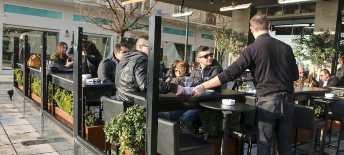 Στα 401,97 ευρώ ο μέσος μισθός μερικής απασχόλησης τον Δεκέμβριο του 2016