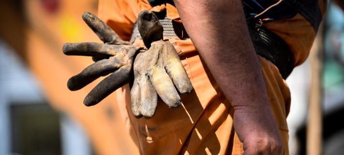Μειώθηκαν τα εργατικά δυστυχήματα/ Φωτογραφία: EUROKINISSI- ΤΑΤΙΑΝΑ ΜΠΟΛΑΡΗ