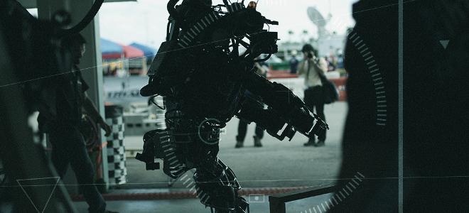Νέας γενιάς φονικά ρομπότ ετοιμάζονται να ρίξουν στη μάχη οι Αμερικανοί [βίντεο]