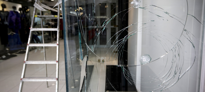 Εμπορικός Σύλλογος Αθηνών: Εξαντλήθηκε η αντοχή μας -24ωρη αστυνόμευση στο κέντρο